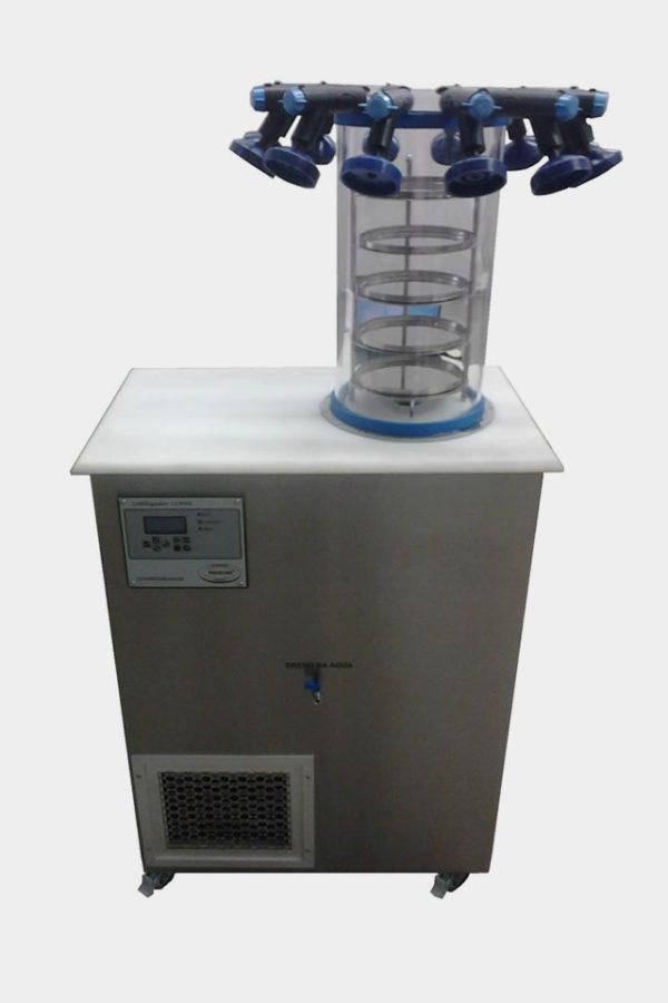 Liofilizador LS 6000 E